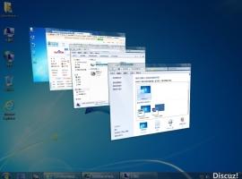技术员 Ghost Win 7 Sp1(x86/x64)贺岁加强版2020