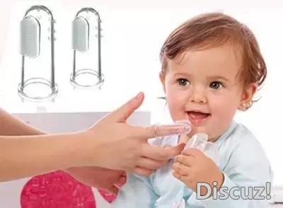 宝宝只喝奶居然会出现口臭